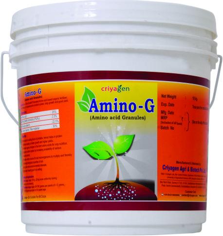 Amino-G (Bucket)
