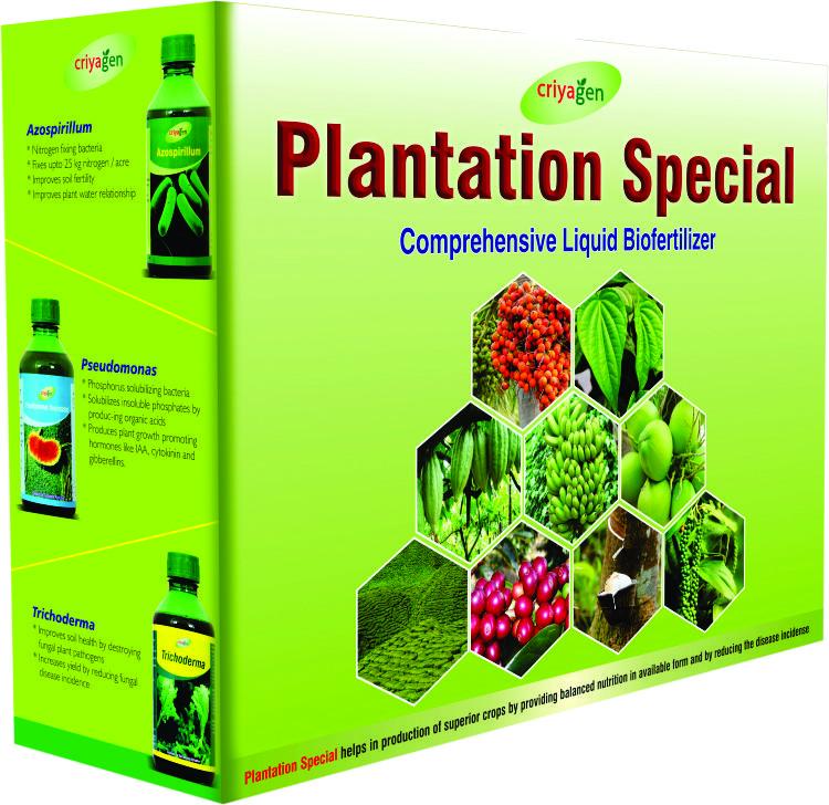 Plantation Kit