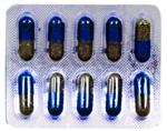 ZeN Capsule - Pseudomonas fluoresces