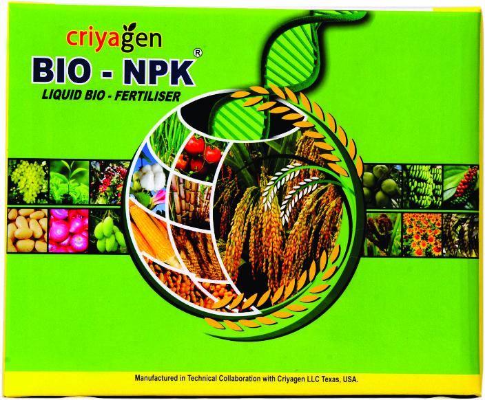 Bio-NPK Kit