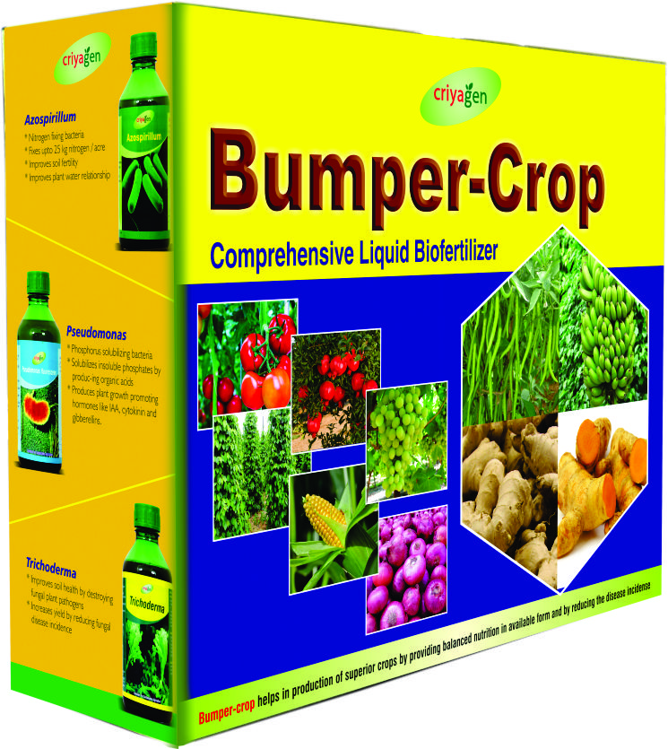 Bumper Crop Kit