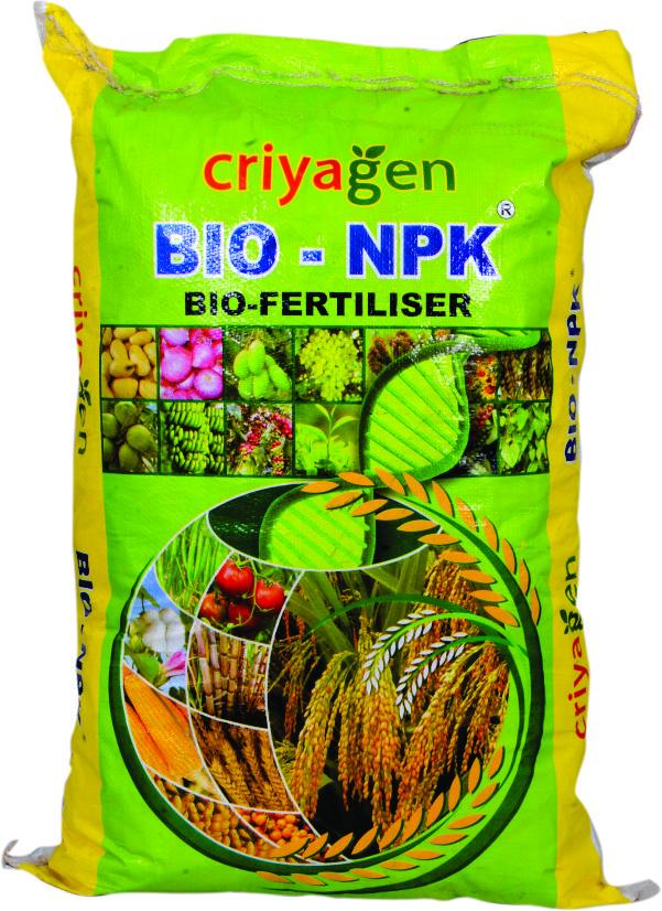 Bio-NPK (Bag-granules)