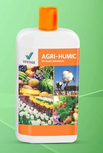agri humic testing